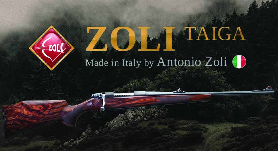 Zoli Taiga