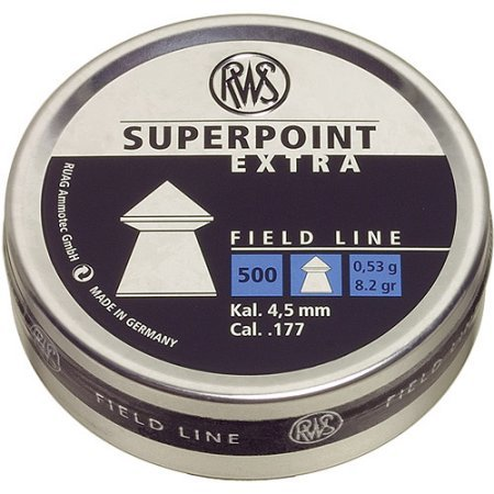 RWS Superpoint 4.5 mm