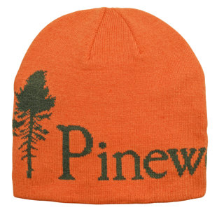 Cepure PINEWOOD Melange Orange