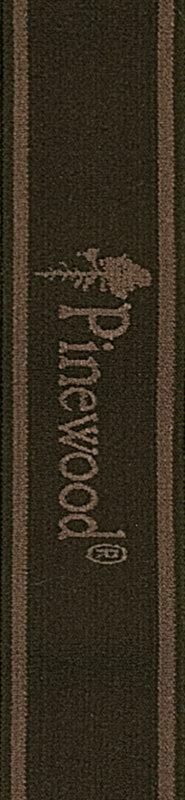 Bikšturi PINEWOOD Alfred