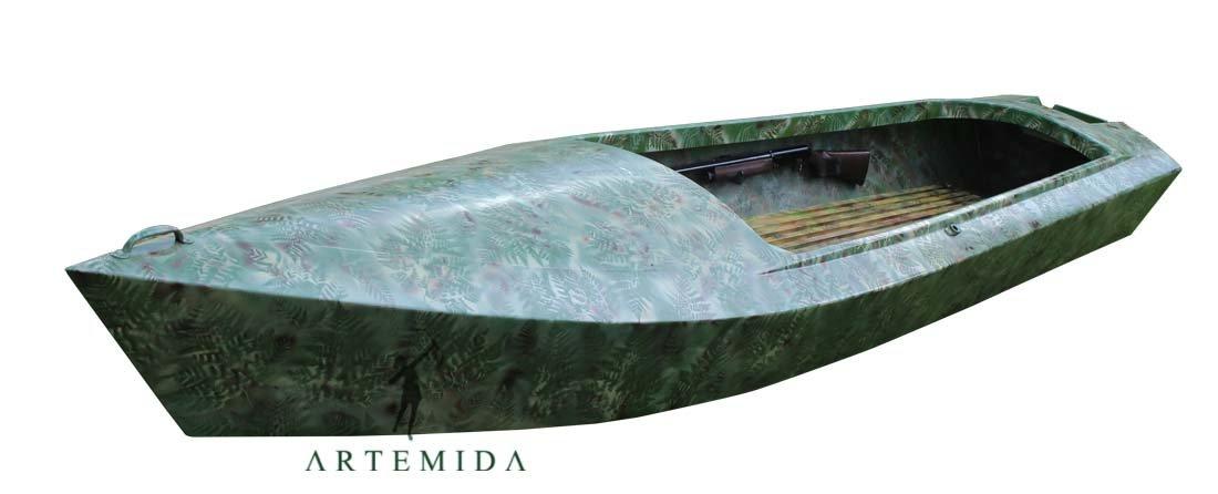 Laiva ARTEMIDA Lux