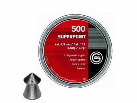 Geco Superpoint 4.5 mm
