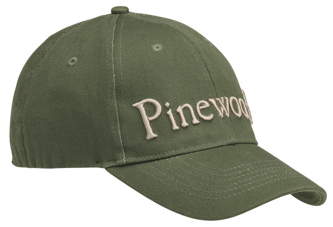 Cepure PINEWOOD Logo
