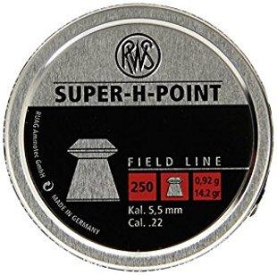 RWS Super H-Point 4.5 mm