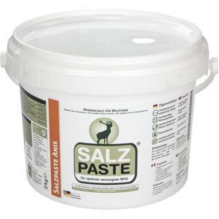 Sāls Pasta - anīsa 2000g