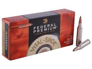 Federal Trophy Coper 85 gr