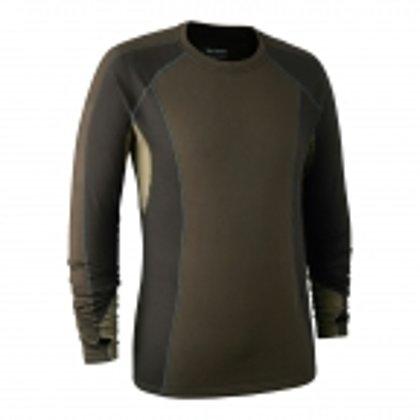 Greenock Underwear Shirt Round Neck