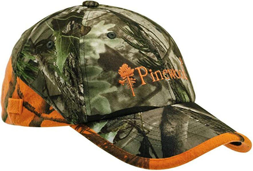 Cepure ar nagu Pinewood 8496