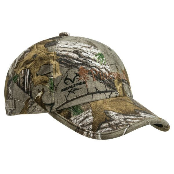 Cepure PINEWOOD Camouflage 8496