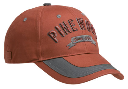 Cepure PINEWOOD TC 2 colour teracota