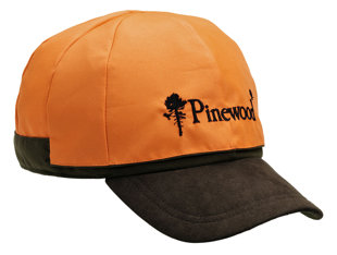 Divpusēja cepure PINEWOOD Kodiak