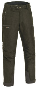 Bikses PINEWOOD Grouse-Suede