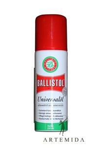 Ballistol 100ml ieroču eļļa