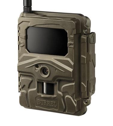 Burrel S12 HD SMS 3
