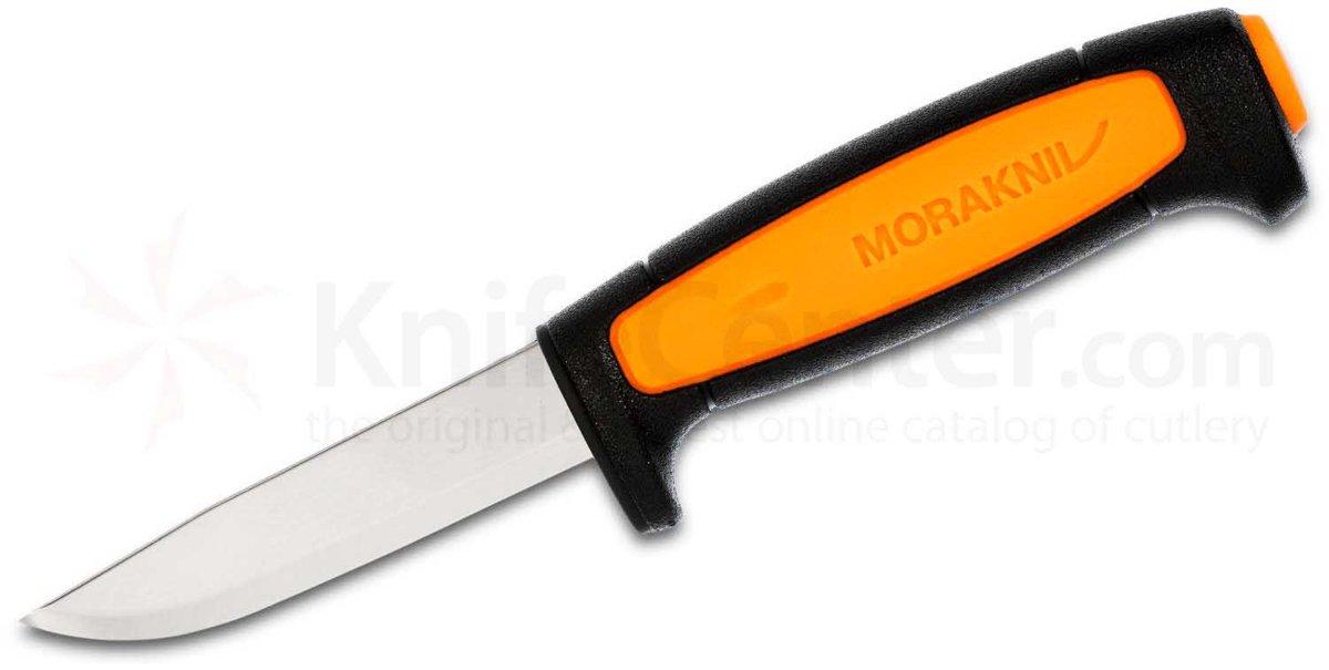 Morankiv Basic 546 Orange/Black