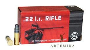 Geco Rifle 22 LR