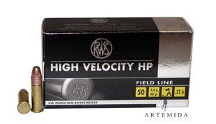 RWS HV HP 2.6 g