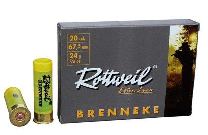 Rottweil Breneke 24g