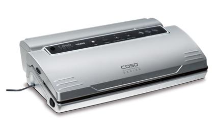 Vakuuma sistēma CASO VC 200