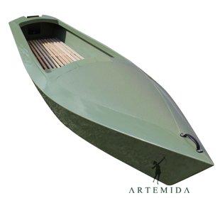 Laiva ARTEMIDA Basic