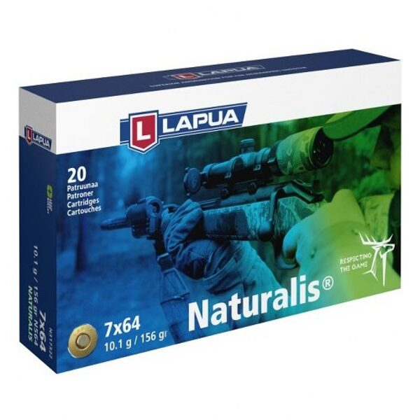 Lapua Naturalis 10.1g