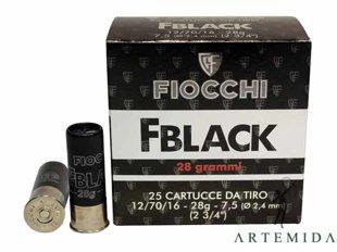 Fiocchi F Black 28 gr