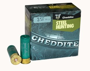 Cheddite Steel