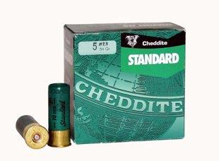 Cheddite Standart