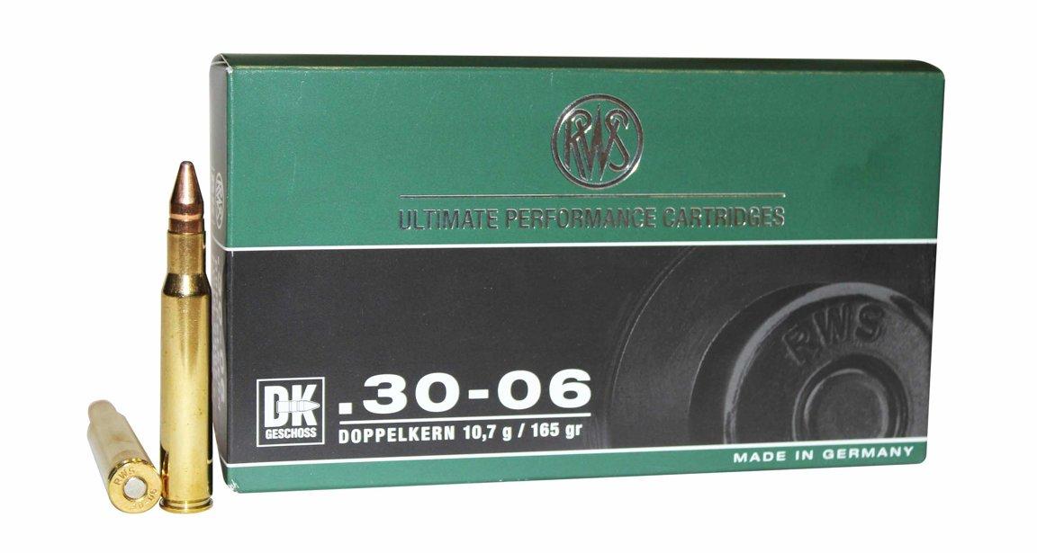 RWS DK 10.7 g