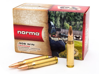 Norma FMJ 9.7g