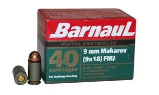 Barnaul 9x18