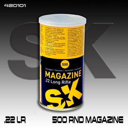 SK Magazine 500gab