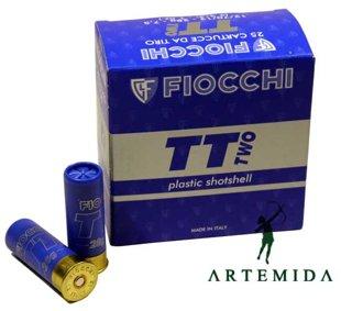 Fiocchi TT2 Nr 7.5 28 gr