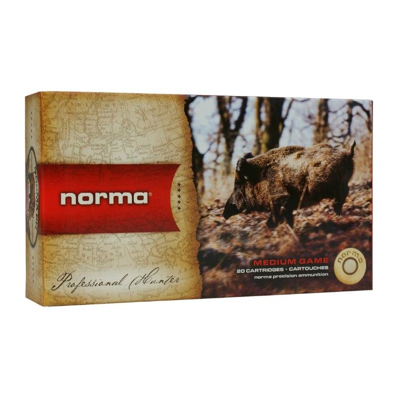 Norma Oryx 11.7 g