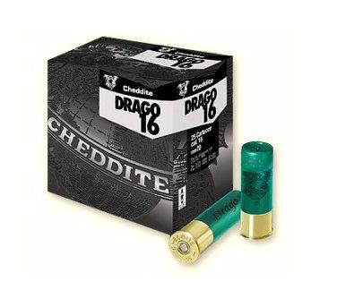 Cheddite T3 Drago
