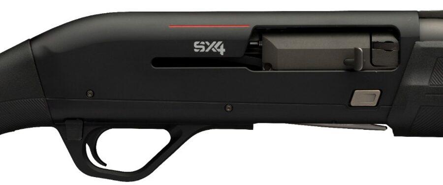 Winchester SX4 Black Composite