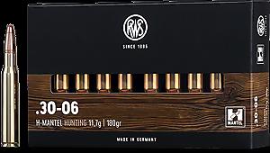 RWS H-Mantel 11.7 g