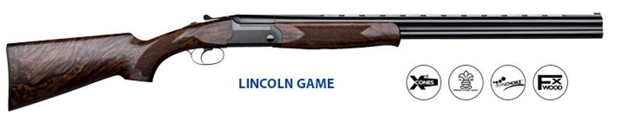 Fair Lincoln Game
