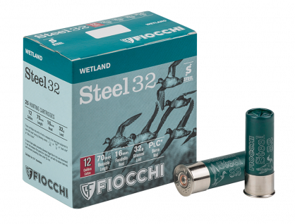 Fiocchi Steel shot 35