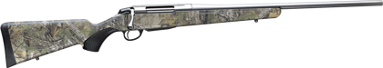 Tikka T3x Lite Camo Staimles M14x1