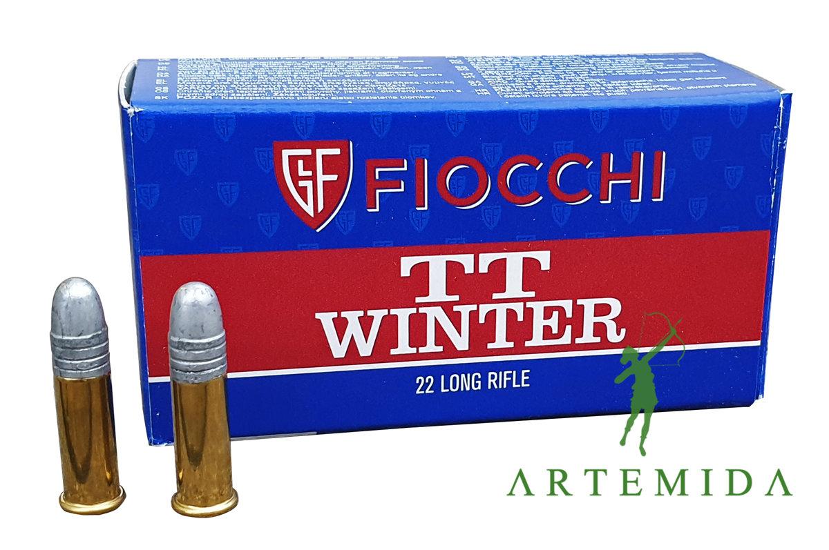 Fiocchi TT Winter