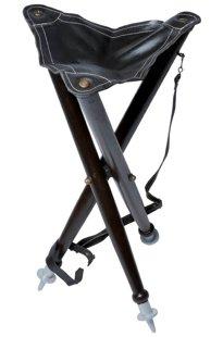 Pārnēsējams krēsliņš, trīskājis